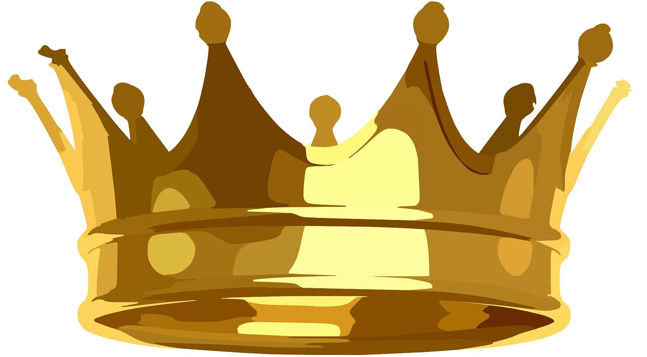 Blockchain PR agency crypto is king