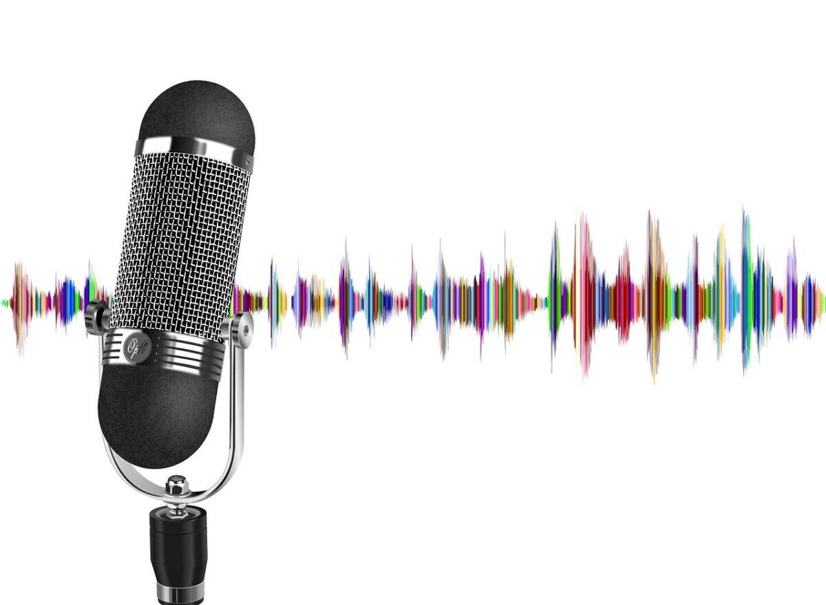 Podcasting for B2B tech PR agency