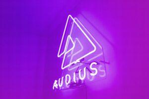 Audius - a blockchain streaming platform
